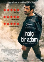 İnatçı Bir Adam (2017) afişi