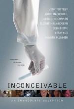 Inconceivable (2008) afişi