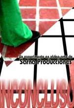 Inconcluso (2006) afişi