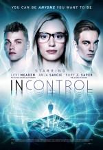 Incontrol (2017) afişi