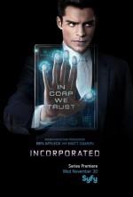 Incorporated (2016) afişi