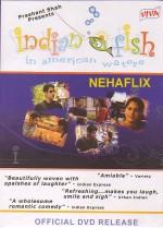 Indian Fish in American Waters (2003) afişi