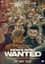 India's Most Wanted (2019) afişi