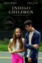 Indigo Children (2012) afişi