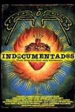 Indocumentados (2004) afişi