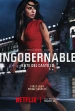 Ingobernable (2017) afişi