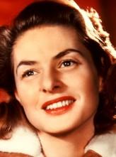 Ingrid Bergman profil resmi