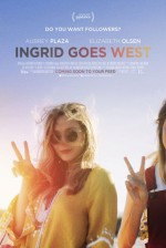 Ingrid Goes West (2017) afişi