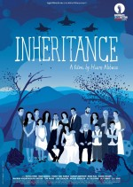 Inheritance (2012) afişi