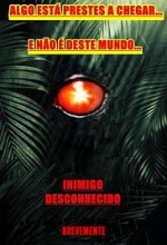 Inimigo Desconhecido: Enemy Unknown (2019) afişi