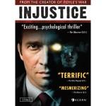 Injustice (2011) afişi