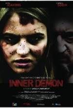 Inner Demon (2015) afişi