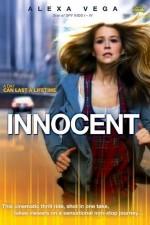Innocent (2010) afişi