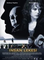 İnsan Lekesi (2003) afişi