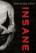 Insane (2016) afişi
