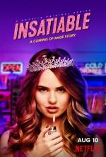 Insatiable (2018) afişi