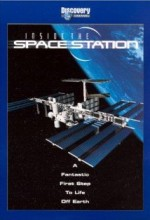 ınside The Space Station (2000) afişi