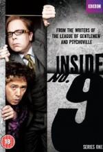 Inside No. 9 Sezon 1 (2014) afişi