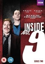 Inside No. 9 Sezon 2 (2015) afişi