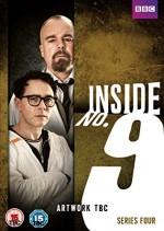 Inside No. 9 Sezon 4 (2018) afişi