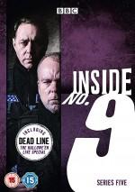 Inside No. 9 Sezon 5