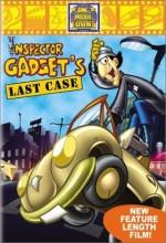 ınspector Gadget's Last Case: Claw's Revenge (2002) afişi