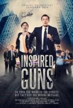 Inspired Guns (2014) afişi