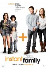 Şipşak Aile (2018) afişi