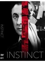 Instinct (2018) afişi