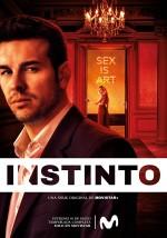 Instinto (2019) afişi