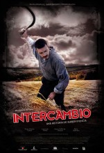 Intercambio (2010) afişi