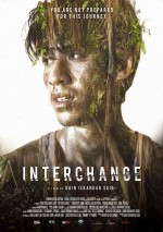 Interchange (2016) afişi