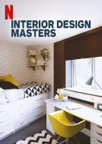 Interior Design Masters (2019) afişi