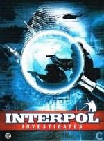 İnterpol Araştırmaları (2004) afişi