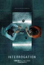 Interrogation (2020) afişi