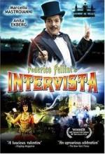 Intervista (1987) afişi