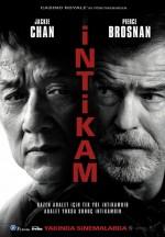 İntikam (2017) afişi