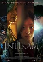 İntikam (2018) afişi