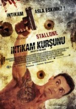 İntikam Kurşunu (2012) afişi