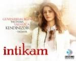 İntikam (2013) afişi