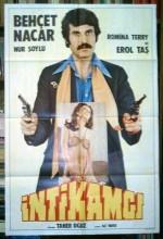 İntikamcı (1976) afişi