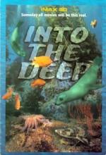 Into The Deep (1994) afişi