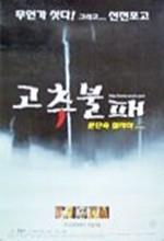 Invincible Drive (2000) afişi