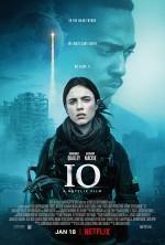 Io (2019) afişi