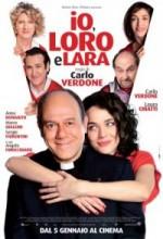 Io, Loro E Lara (2010) afişi
