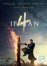 Ip Man 4: Final (2019) afişi