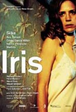 Iris (ıı) (2004) afişi
