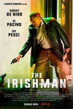 İrlandalı (2019) afişi