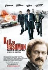 İrlandalı'yı Öldür (2011) afişi
