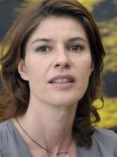 Irène Jacob Oyuncuları